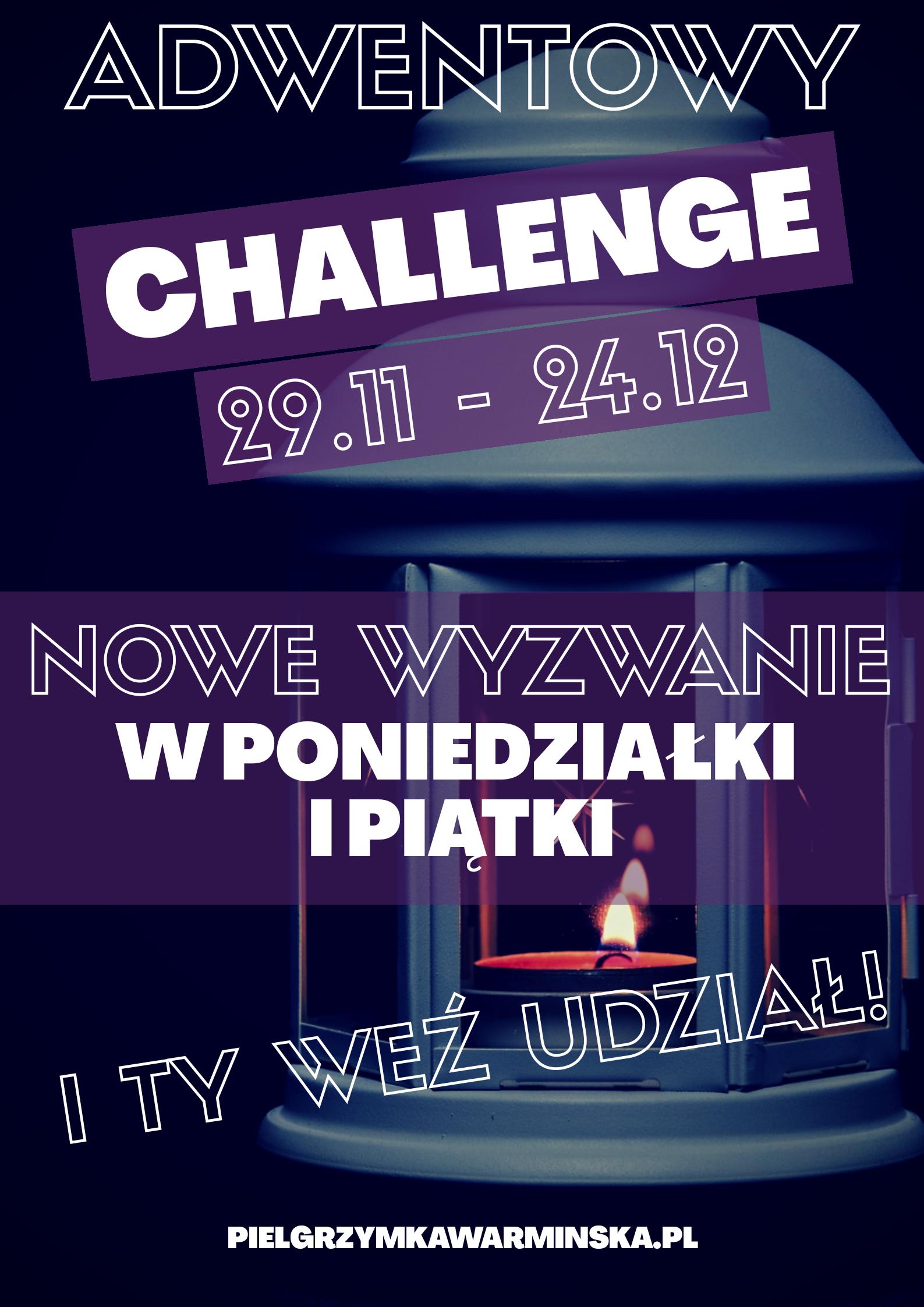 ADWENTOWY Challenge